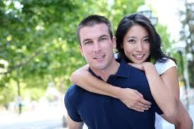 国際結婚・配偶者ビザのイメージ