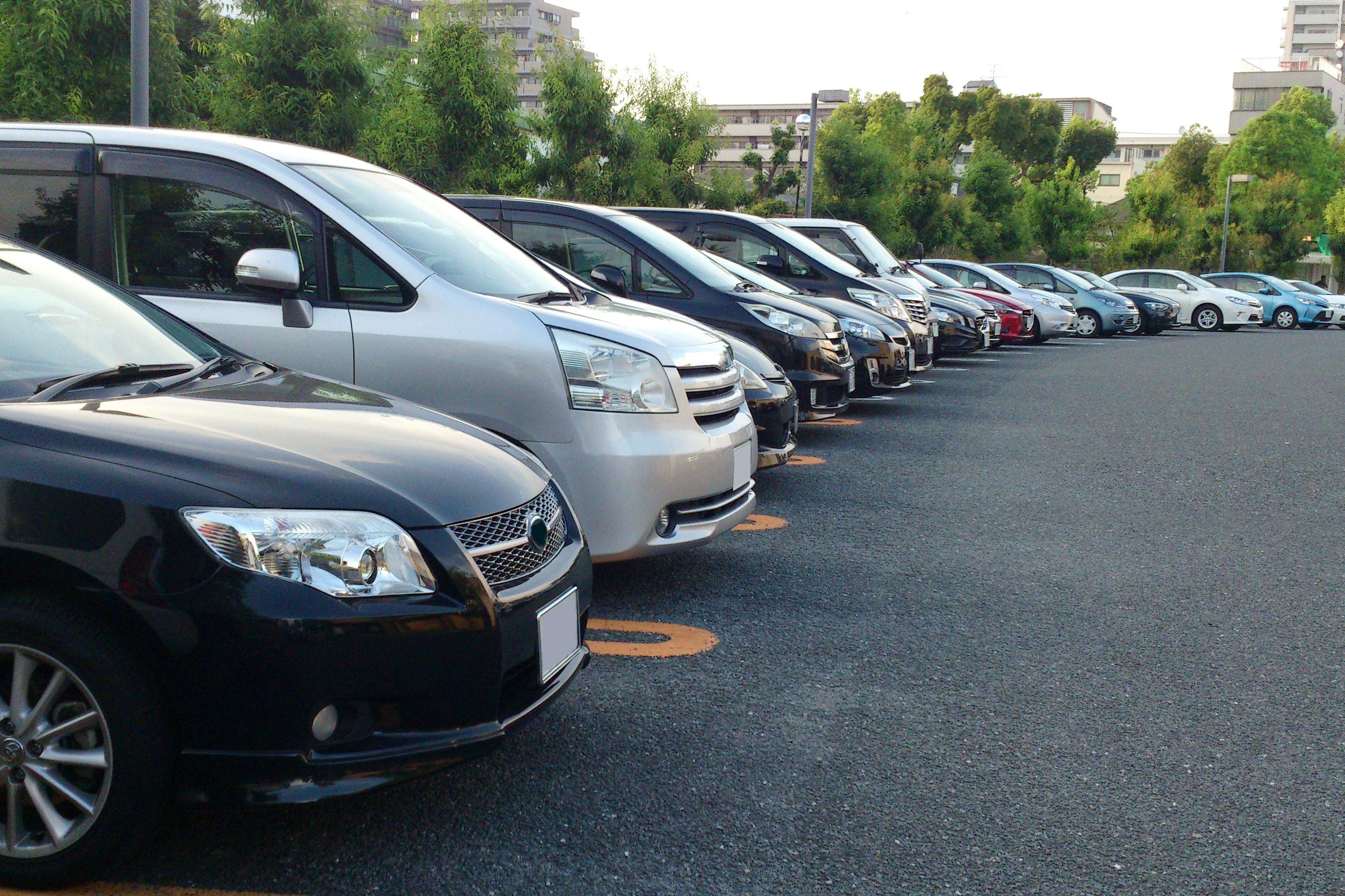 静岡県内の車庫証明の申請方法から受け取りまで行政書士が徹底解説!