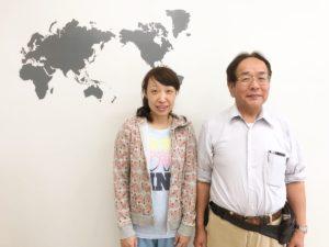 【中国人配偶者×日本人夫】在留資格認定証明書交付申請(日本人の配偶者等)|静岡県の行政書士佐野
