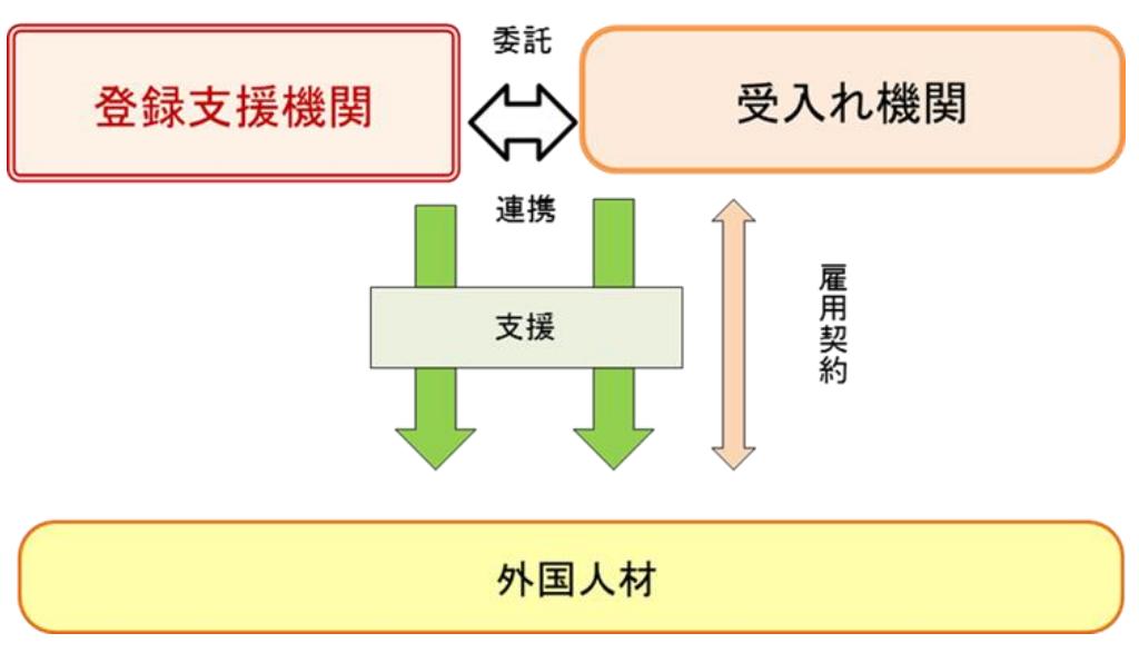 【静岡県で登録支援機関申請に対応のA.C.C.行政書士事務所】在留資格「特定技能」に関する登録支援機関になるための登録申請(要件・申請先・手続)方法を徹底解説します!